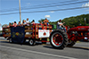 2015 McAlisterville Parade
