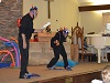 2016 VBS: Scooba Steve and Scooba Doo keep us laughing!