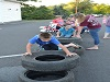 2017 VBS:   Obstacle Course Games!