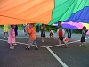 2017 VBS: A rainbow of colors!  A reminder of God and His Promises!
